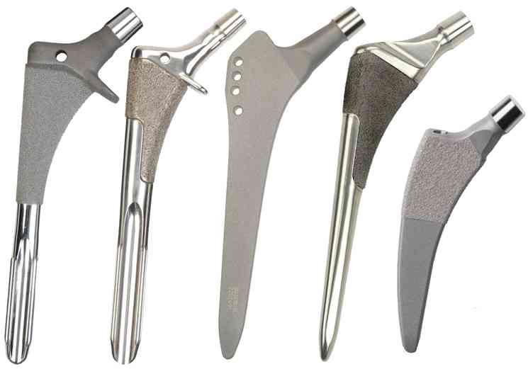 Ендопротезування (заміна) тазостегнового суглоба у клініці Києва
