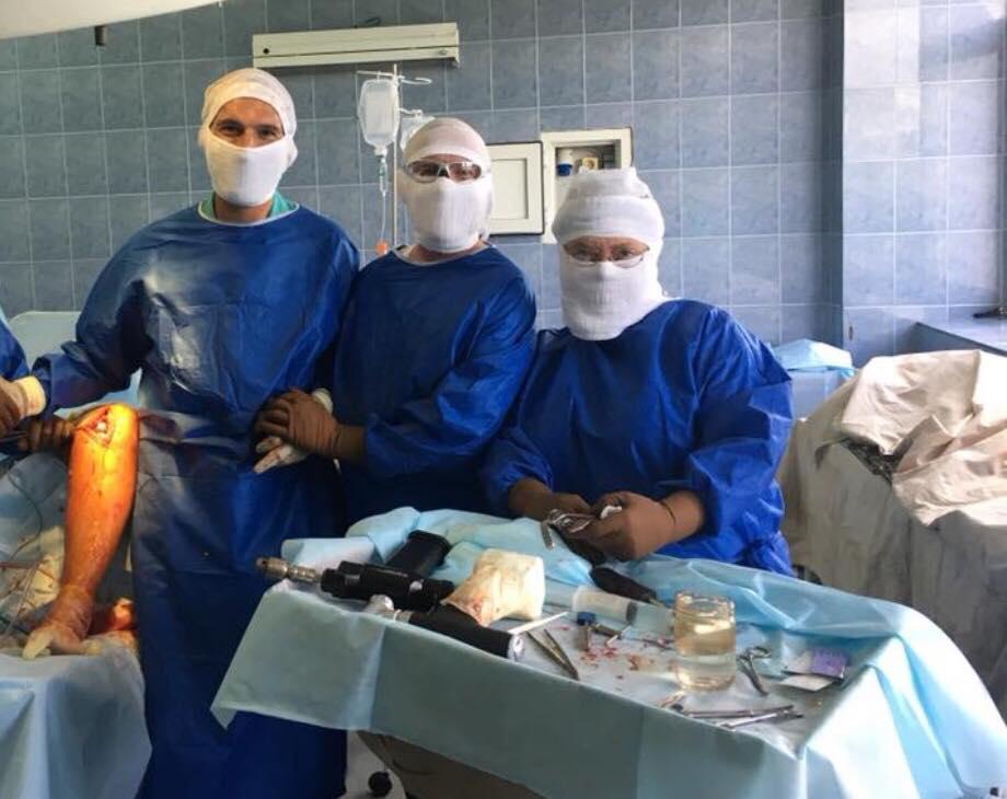 травматология, травмпункт Киев на Котельникова 95