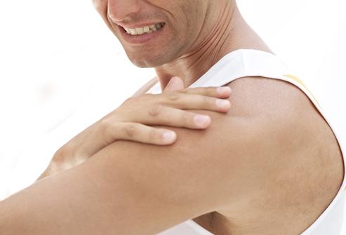 Плечовий суглоб