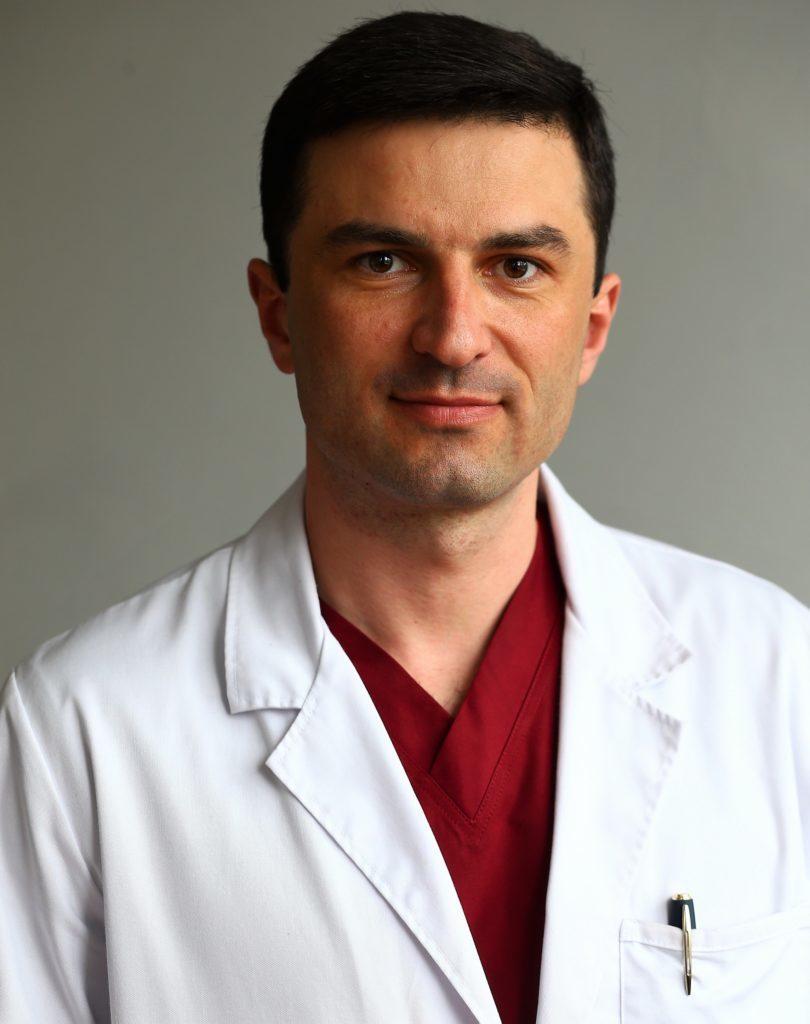 врач травматолог Киев Рассоха А.С.