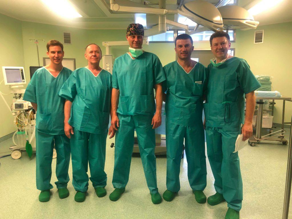 ортопед травматолог киев